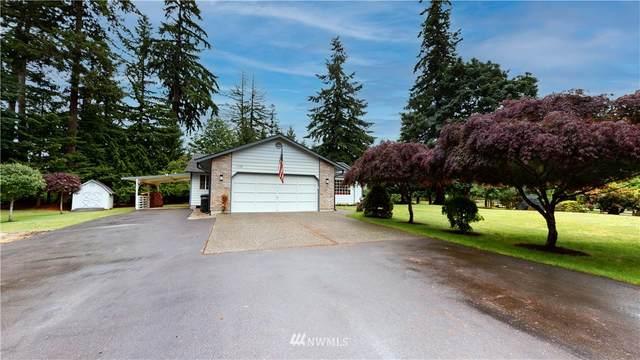 1320 146th Place NW, Marysville, WA 98271 (#1790357) :: Ben Kinney Real Estate Team
