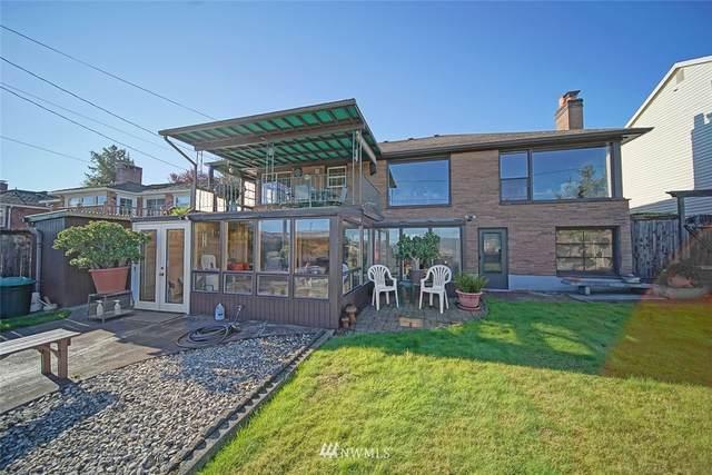 7634 S Lakeridge Drive, Seattle, WA 98178 (#1790364) :: Northern Key Team