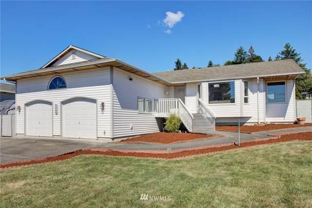 4923 Sunnyside Boulevard, Marysville, WA 98270 (#1790373) :: Icon Real Estate Group