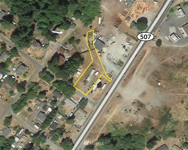 9401 355th Street S, Roy, WA 98580 (#1790377) :: Keller Williams Western Realty