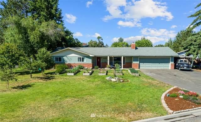 1501 Skyline Drive, Ellensburg, WA 98926 (#1790387) :: Keller Williams Western Realty