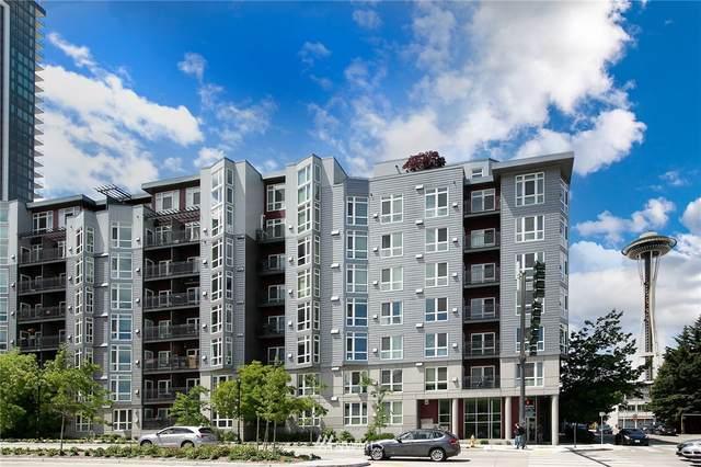 699 John Street #505, Seattle, WA 98109 (#1790398) :: TRI STAR Team | RE/MAX NW