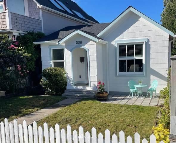 807 N M Street, Tacoma, WA 98403 (#1790406) :: Keller Williams Western Realty
