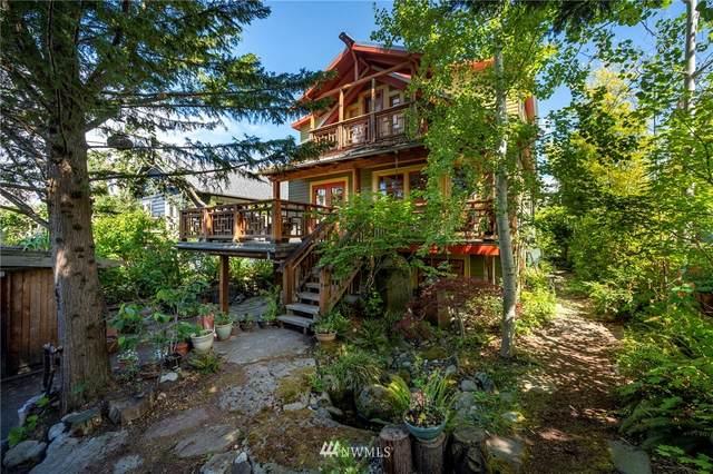 835 NW 56th Street, Seattle, WA 98107 (#1790432) :: Keller Williams Western Realty