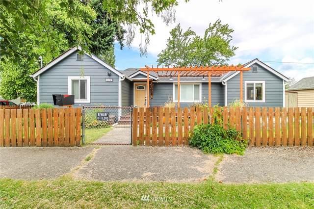 1402 N 2nd Street, Renton, WA 98057 (#1790449) :: Keller Williams Western Realty