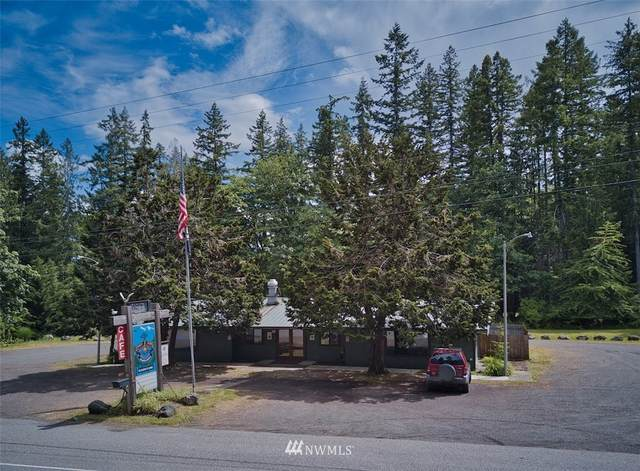 295053 Highway 101, Quilcene, WA 98376 (#1790450) :: Keller Williams Western Realty