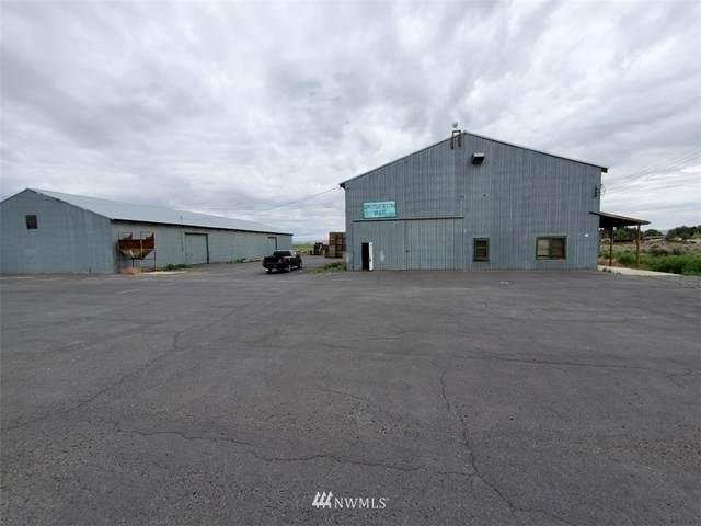 17788 Road 5 NW, Quincy, WA 98848 (#1790451) :: Becky Barrick & Associates, Keller Williams Realty
