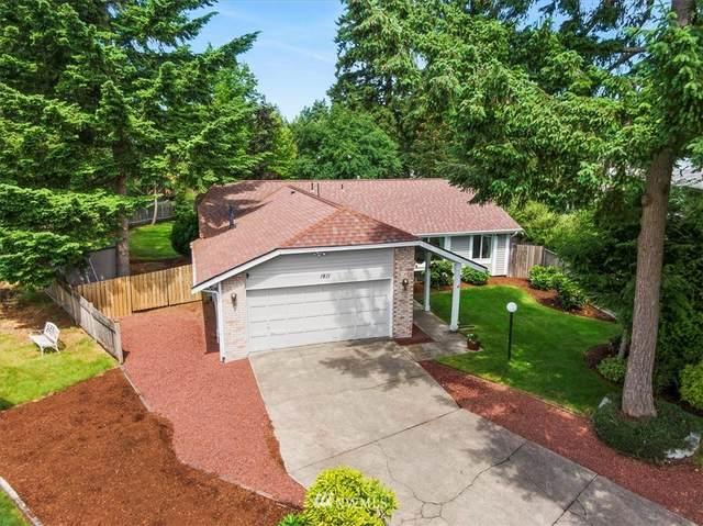 1811 154th Street Ct E, Tacoma, WA 98445 (#1790455) :: Better Properties Lacey