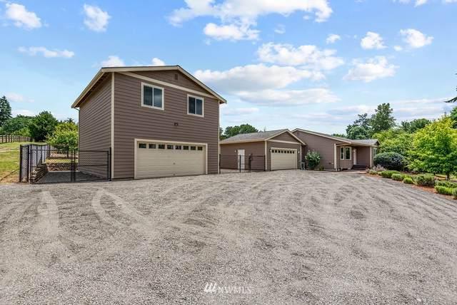 1014 Cloverdale Road, Kalama, WA 98625 (#1790460) :: Keller Williams Western Realty