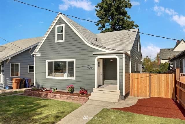 3505 N Verde Street, Tacoma, WA 98407 (#1790463) :: Keller Williams Western Realty