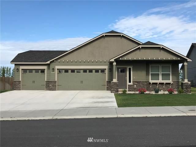 4140 NE Hedman Court, Moses Lake, WA 98837 (#1790470) :: Keller Williams Western Realty