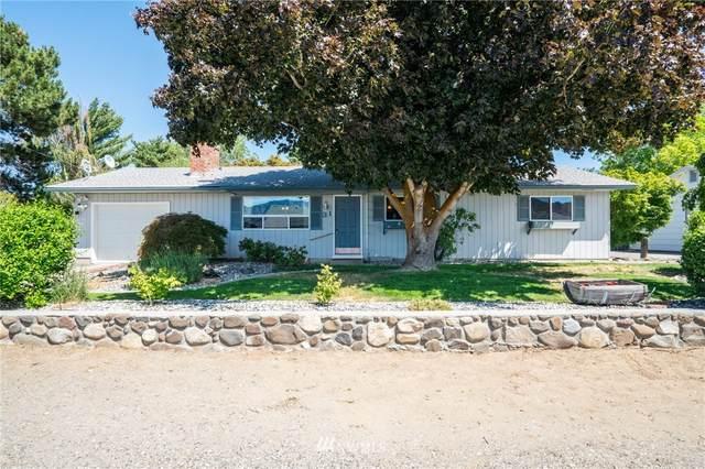 31 S Georgia Avenue, East Wenatchee, WA 98802 (MLS #1790475) :: Nick McLean Real Estate Group