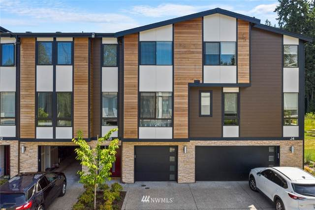 12718 35th Avenue SE J3, Everett, WA 98208 (#1790495) :: Northwest Home Team Realty, LLC