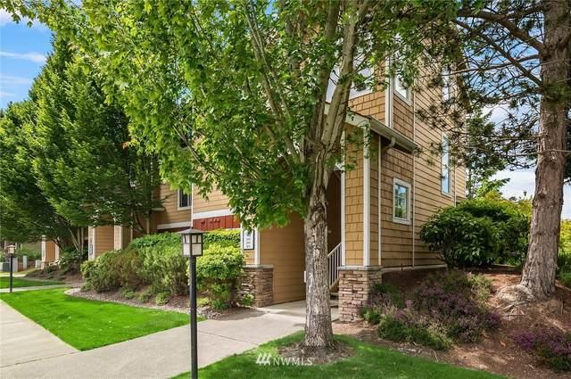 710 240th Way SE G-104, Sammamish, WA 98074 (#1790510) :: Better Properties Real Estate