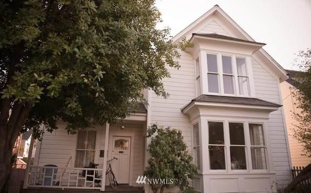 1105 Taylor Street, Port Townsend, WA 98368 (#1790533) :: Keller Williams Western Realty