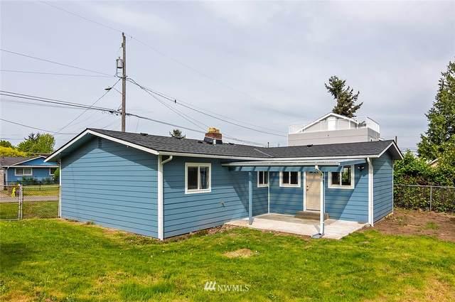 2561 S Eddy Street, Seattle, WA 98108 (#1790544) :: Keller Williams Western Realty