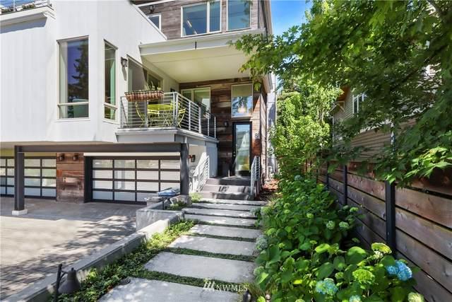8814 116th Avenue NE, Kirkland, WA 98033 (#1790546) :: Icon Real Estate Group