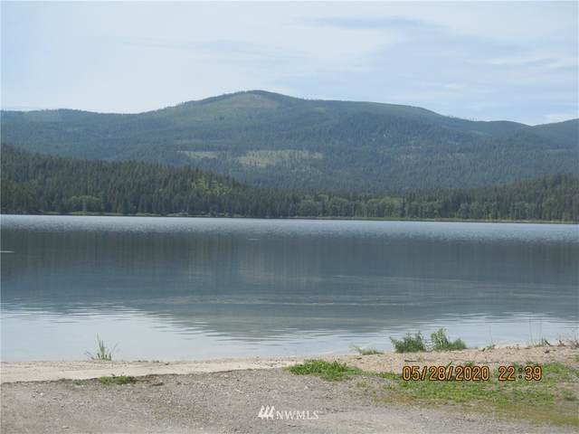 0 Twin Lakes Road, Inchelium, WA 99138 (#1790547) :: Keller Williams Western Realty