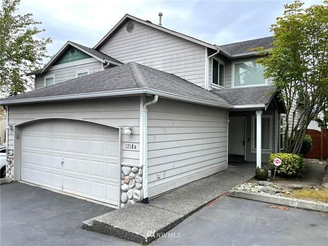 1214 58th Street SW B, Everett, WA 98203 (#1790549) :: Keller Williams Western Realty