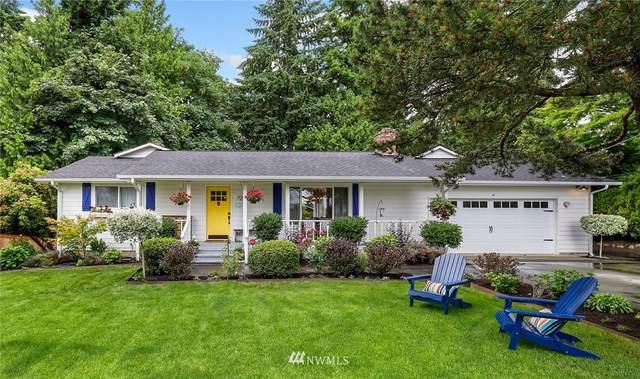 7232 S 135th Street, Seattle, WA 98178 (#1790552) :: Icon Real Estate Group