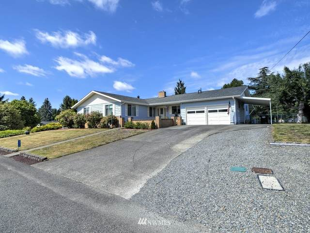 6315 Cotton Drive SE, Olympia, WA 98513 (#1790564) :: Better Properties Lacey