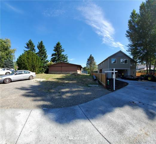 5537 S 119th Street, Seattle, WA 98178 (#1790567) :: Better Properties Lacey