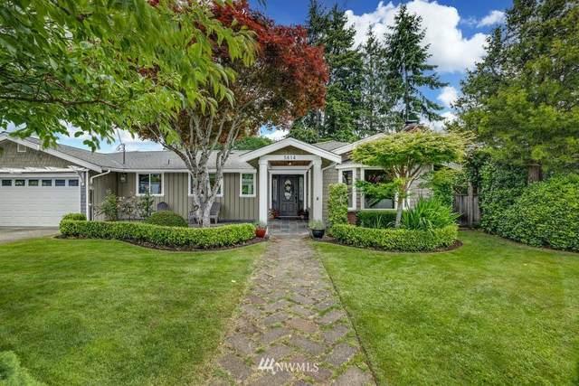 5614 116th Place SE, Bellevue, WA 98006 (#1790568) :: Engel & Völkers Federal Way