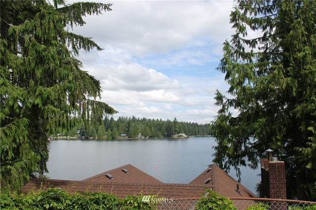 0 S Lake Roesiger Road, Snohomish, WA 98290 (#1790572) :: Alchemy Real Estate