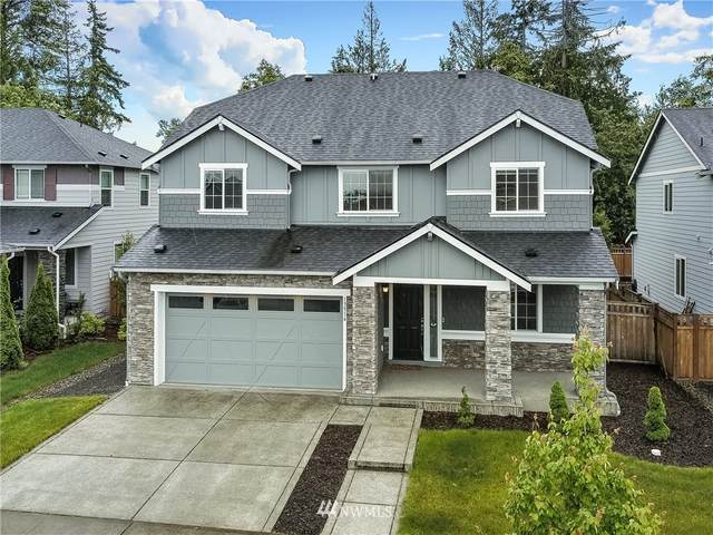 13514 181st Avenue E, Bonney Lake, WA 98391 (#1790575) :: Beach & Blvd Real Estate Group