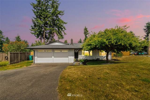 2320 SW 342nd Street, Federal Way, WA 98023 (#1790579) :: Commencement Bay Brokers
