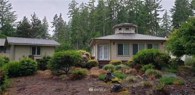 190 E Saint Andrews Drive, Shelton, WA 98584 (#1790581) :: Mike & Sandi Nelson Real Estate