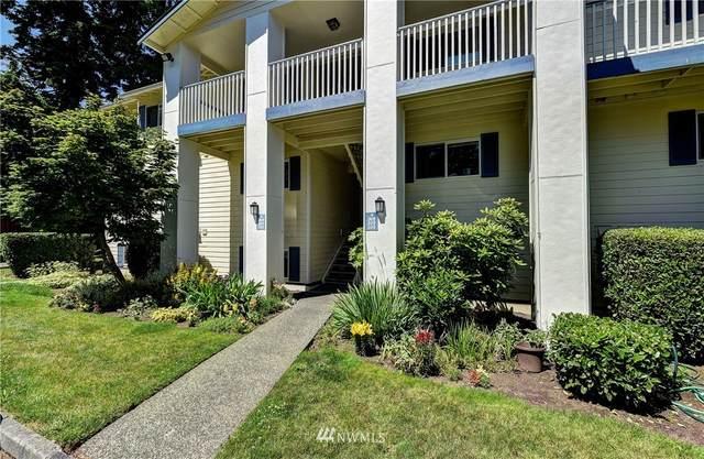 12906 8th Avenue W A201, Everett, WA 98204 (#1790587) :: Shook Home Group