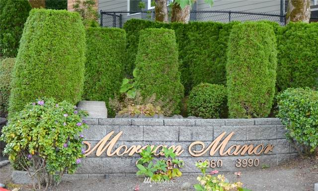 3970 129th Place SE A101, Bellevue, WA 98006 (#1790589) :: NW Homeseekers