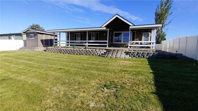 612 Edgewater Way, Mattawa, WA 99349 (MLS #1790590) :: Nick McLean Real Estate Group