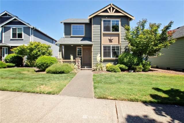 5424 Balustrade Boulevard SE, Lacey, WA 98513 (#1790609) :: Pickett Street Properties