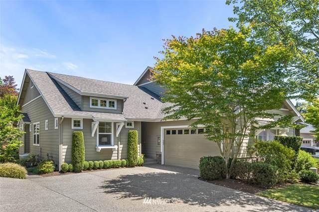 13772 Morgan Drive NE, Redmond, WA 98053 (#1790612) :: Tribeca NW Real Estate