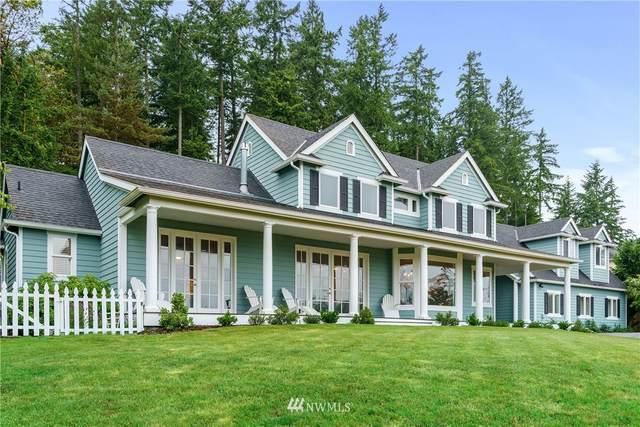942 9th Avenue Ct, Fox Island, WA 98333 (MLS #1790615) :: Community Real Estate Group