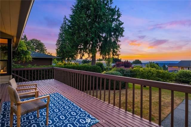 16520 SE 45th Street, Bellevue, WA 98006 (#1790624) :: NW Homeseekers