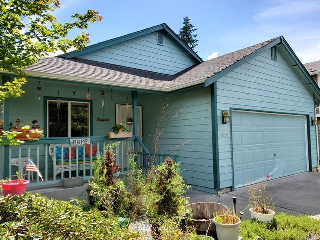 16203 Palouse Avenue SE, Yelm, WA 98597 (#1790650) :: Keller Williams Western Realty