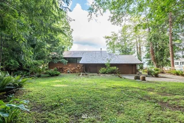 102 Shari Drive, Amanda Park, WA 98526 (#1790654) :: Better Properties Lacey