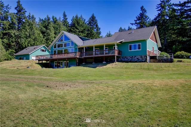 4417 H Avenue, Anacortes, WA 98221 (#1790658) :: Mike & Sandi Nelson Real Estate