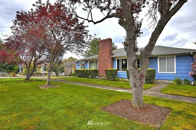 2417 N Warner Street, Tacoma, WA 98406 (#1790663) :: Keller Williams Western Realty