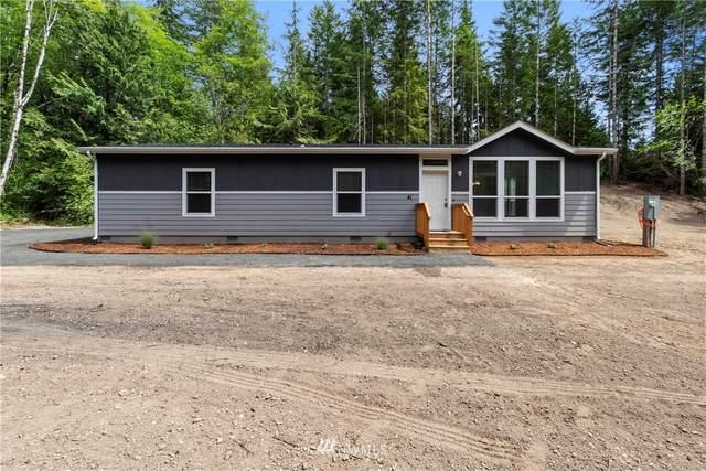 41 E Leffler Loop, Grapeview, WA 98546 (#1790668) :: Mike & Sandi Nelson Real Estate