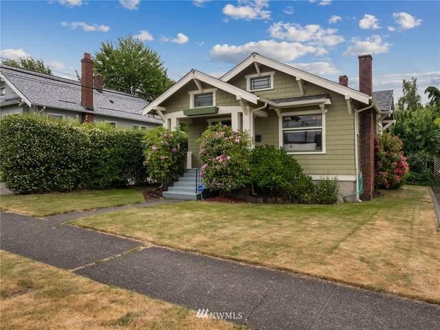 616 S 40th Street, Tacoma, WA 98418 (#1790672) :: Northwest Home Team Realty, LLC