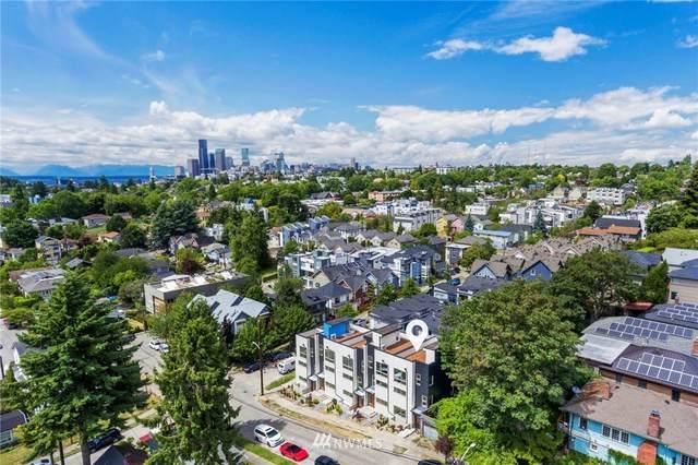 2900 S Judkins Street E, Seattle, WA 98144 (#1790691) :: Keller Williams Realty