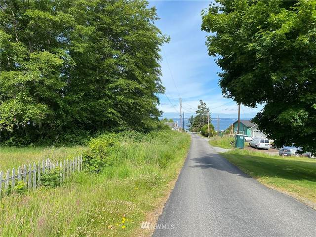 0 High Street, Camano Island, WA 98282 (#1790697) :: Ben Kinney Real Estate Team