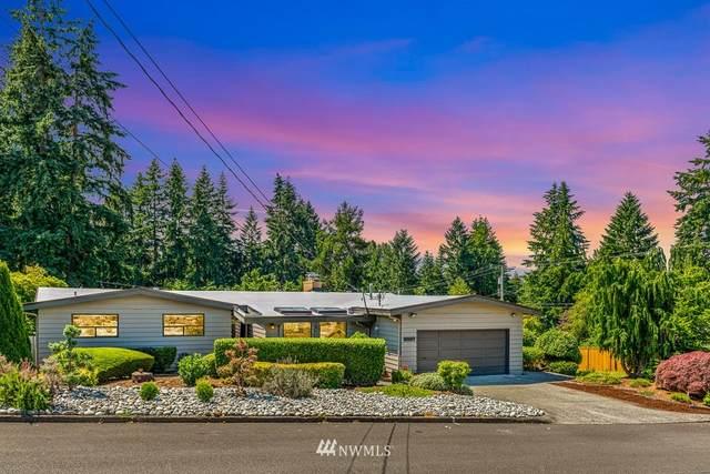 16607 SE 15th Street, Bellevue, WA 98008 (#1790705) :: Becky Barrick & Associates, Keller Williams Realty