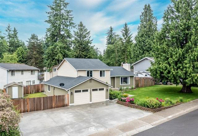 3321 SW 334th Street, Federal Way, WA 98023 (#1790708) :: Shook Home Group