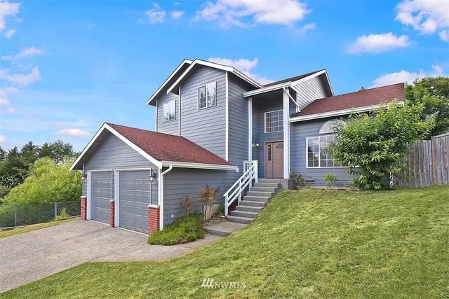 8325 75th Drive NE, Marysville, WA 98270 (#1790725) :: Better Properties Lacey