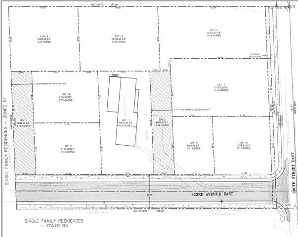 13311 200th Street E, Graham, WA 98338 (#1790731) :: The Torset Group
